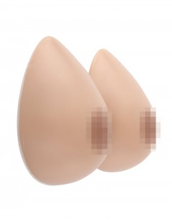 Silicone Breast Forms Crossdresser Prosthesis