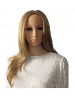 Perruque Blonde 56 cm