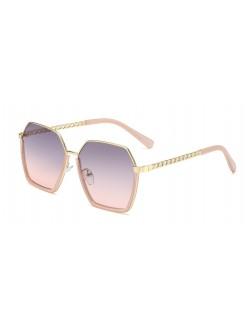 Sunglasses retro designer eyewear lens in 6 colors