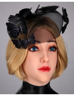 Alice beauty female face mask silicone