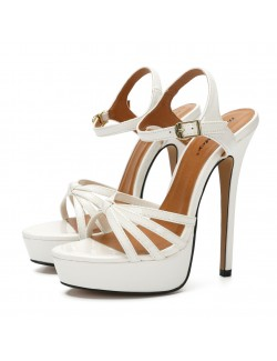 High quality platform heels sandals inexpensive