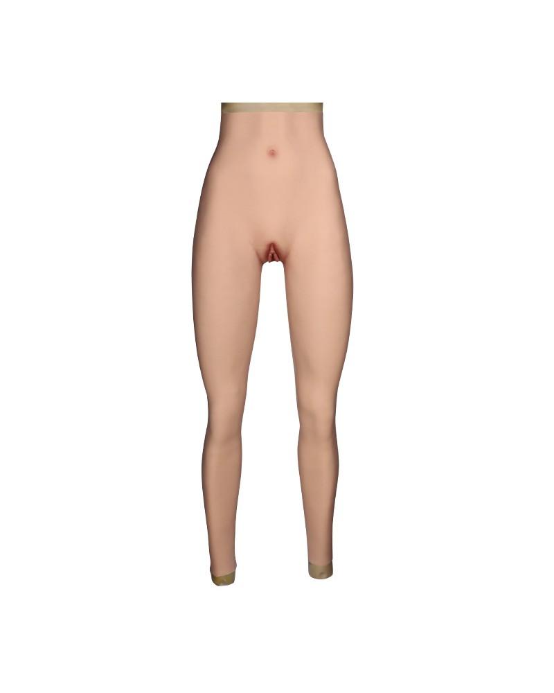 Vagina fake Hip enhancing