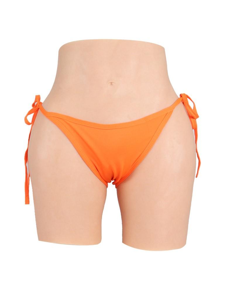 Big Hips Sexy Drag-Queen Crossdressing Artificial Vagina