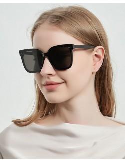 2021 retro TR plate celebrity's sunglasses