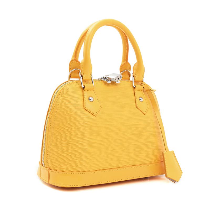 affordable yellow handbag crossdressing