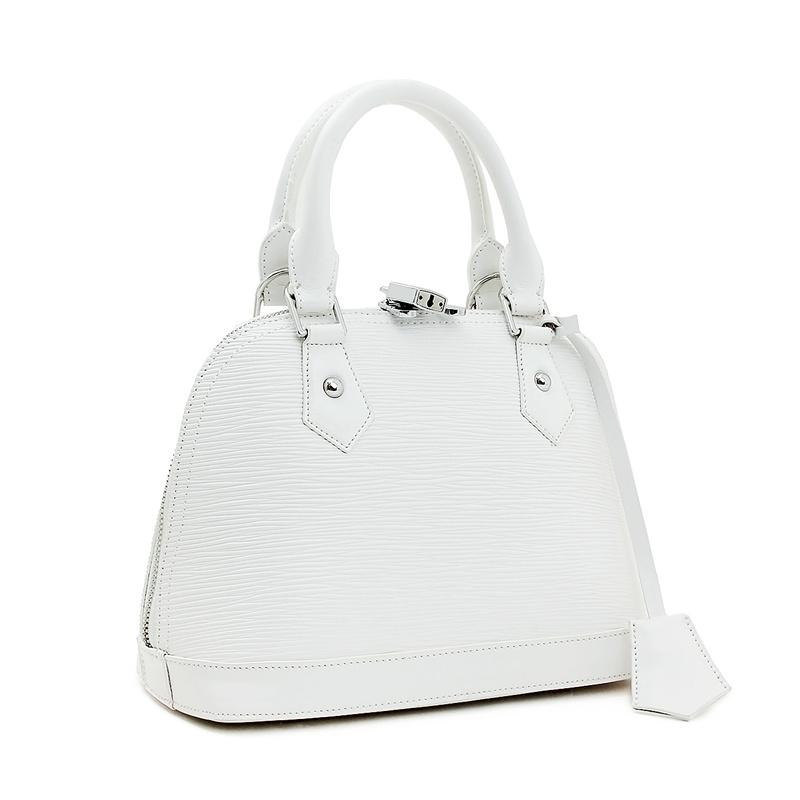 affordable white handbag crossdressing drag queen queer