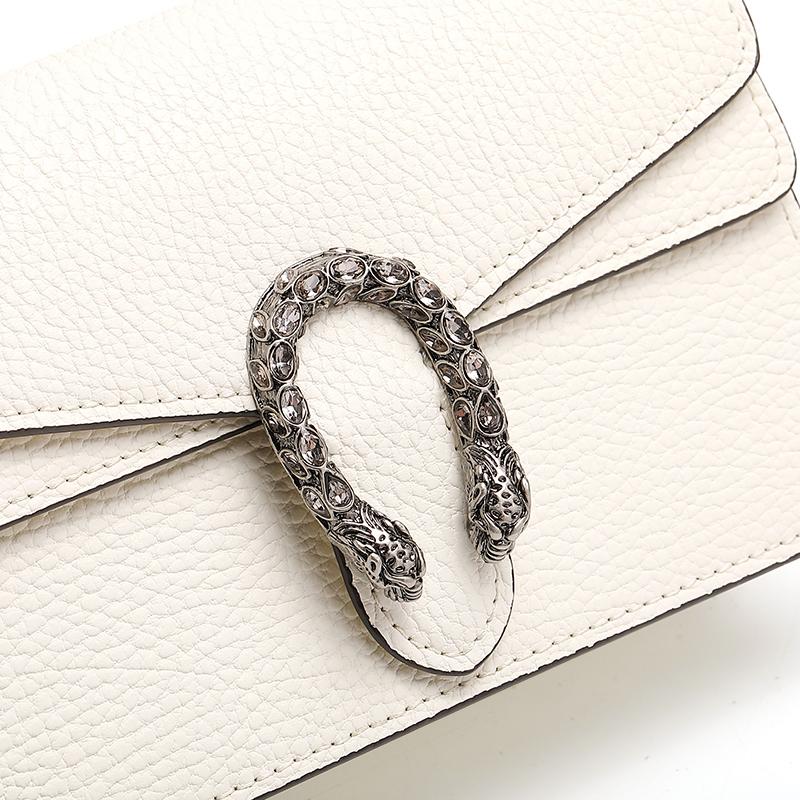 affordable 2020 trendy messenger bag mini chain detai