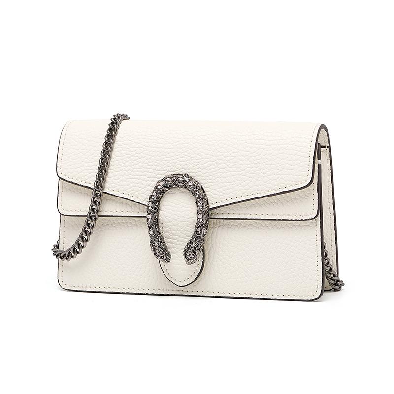 affordable 2020 trendy messenger bag mini chain detachable