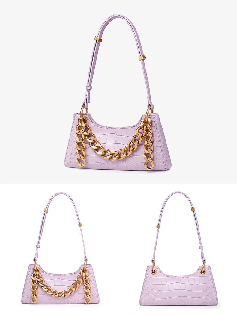 inexpensive 2020 women handbag cowhide