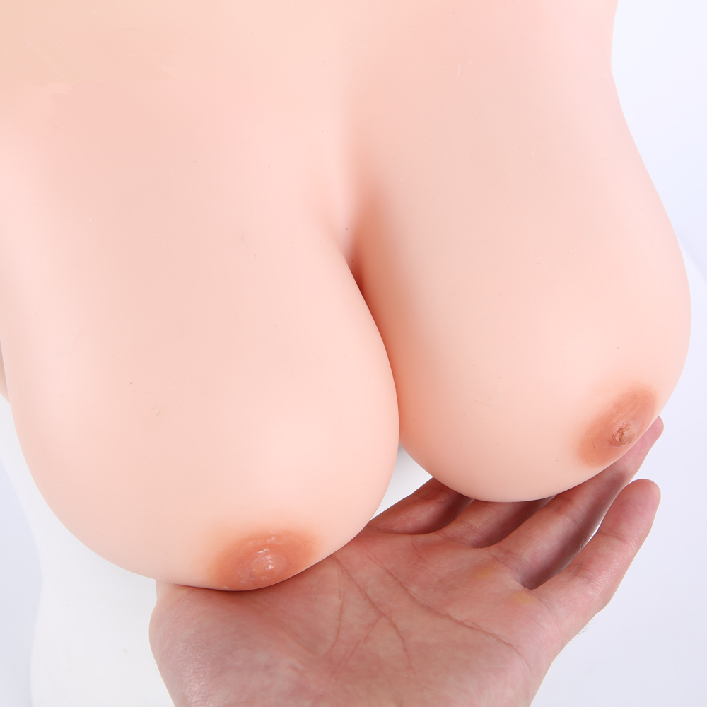 Inexpensive silicone breast forms of IVITA
