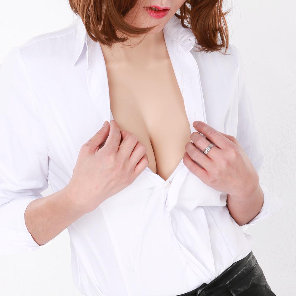 inexpensive drag breast prosthetics