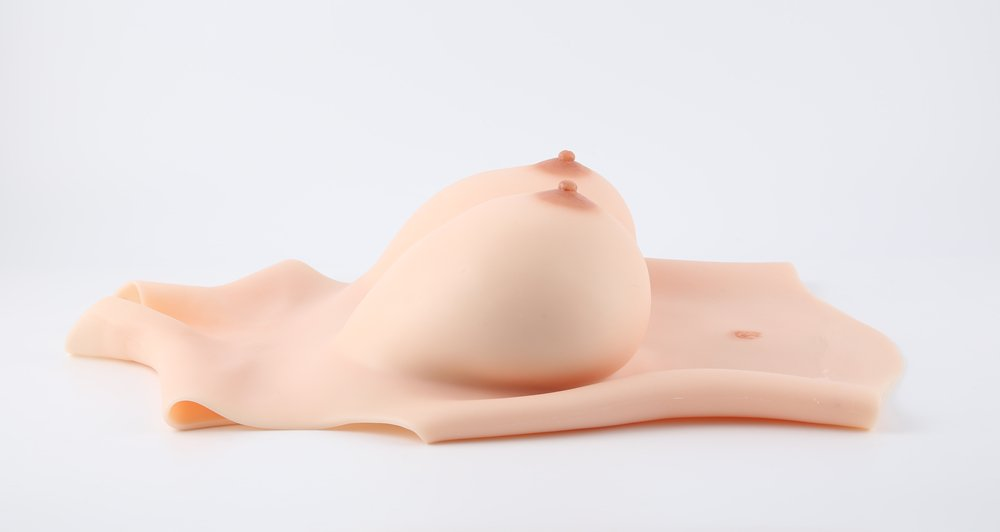 Fake breasts realistic breast Forms
