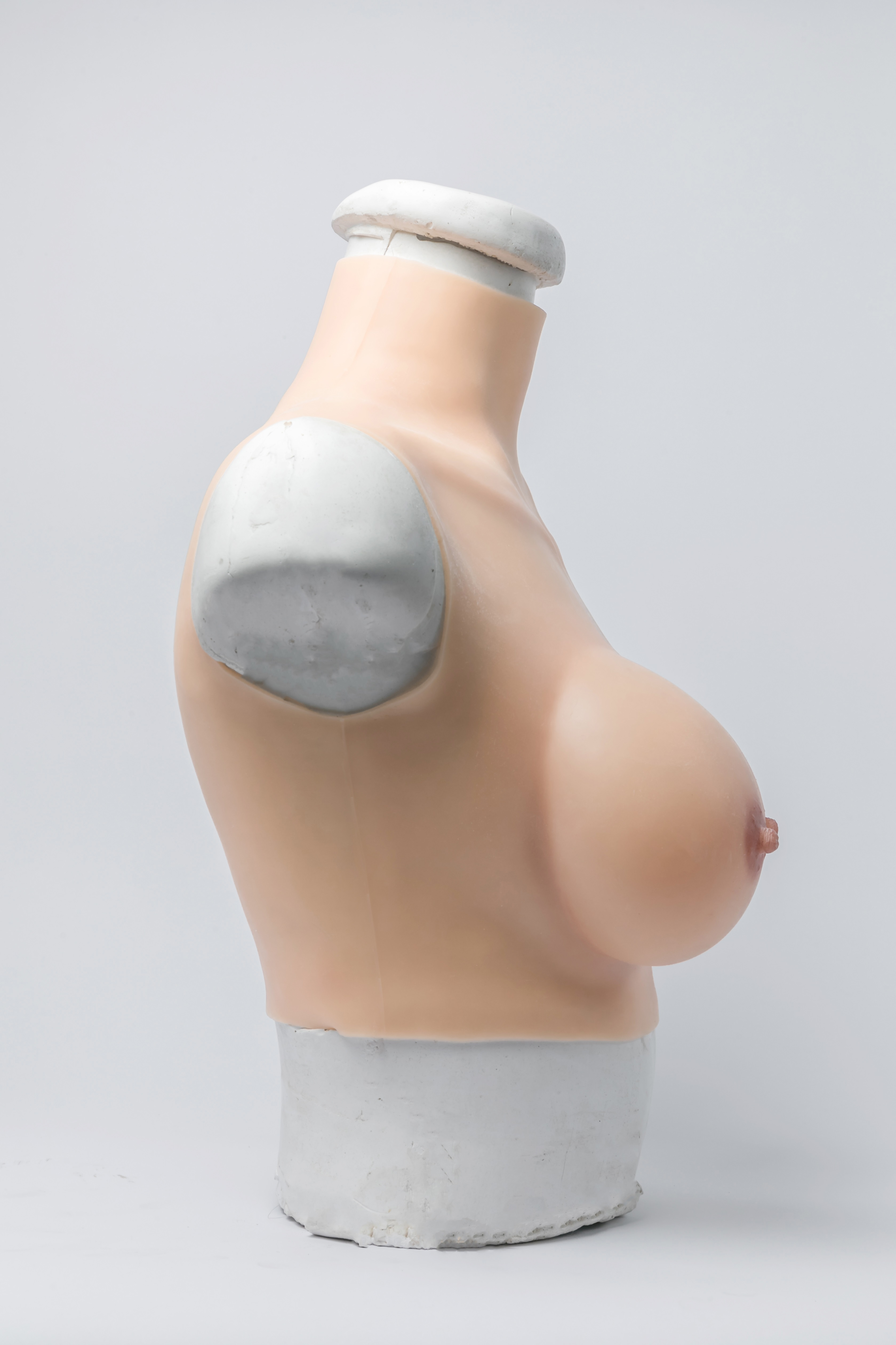 cheap silicone breast plate Transgender
