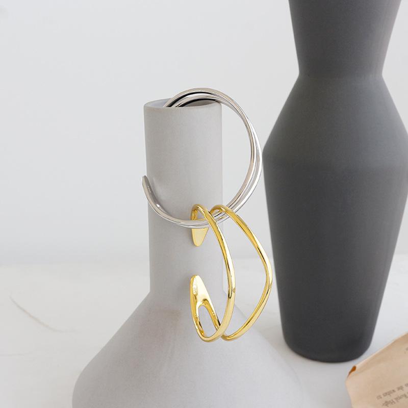 designer 925 silver bracelet
