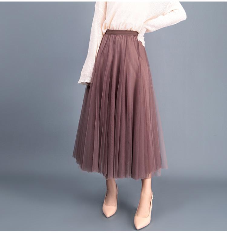 Tulle skirt man cross dress