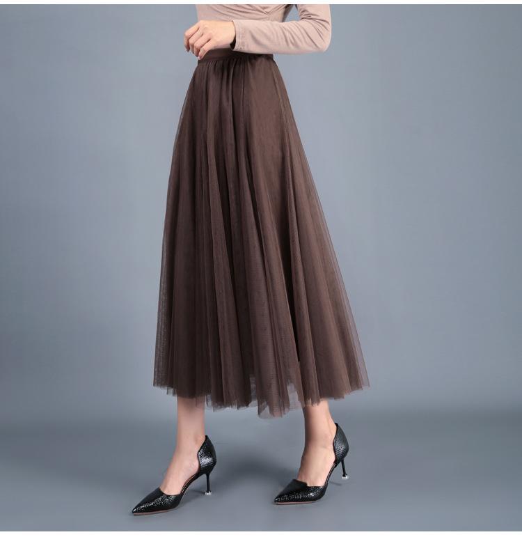last trend tulle skirt trans poeple