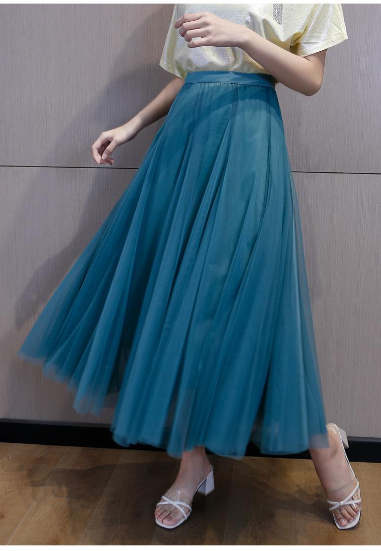 best flowing tulle skirt for cross dresser