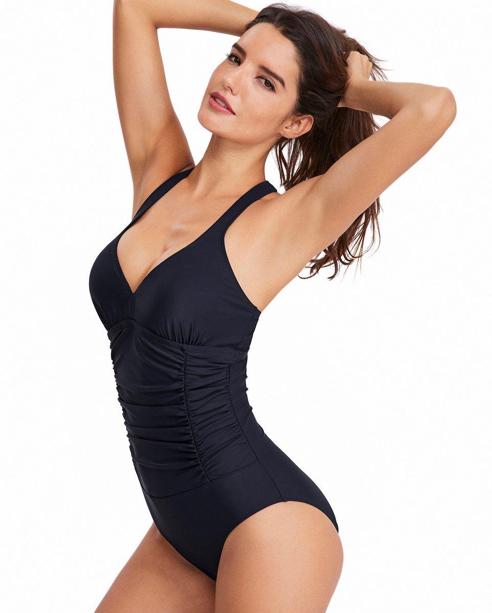 2021 black swimsuit trans women