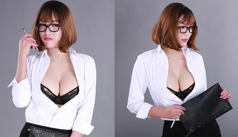 Female Body Suit