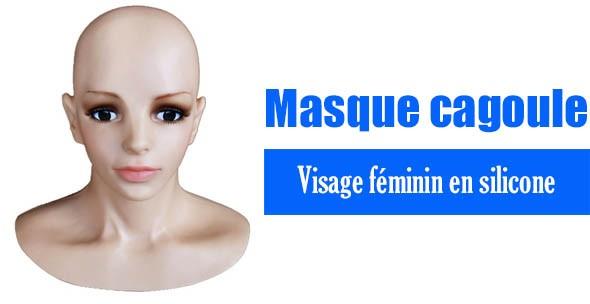masque cagoule