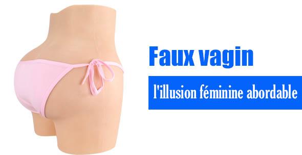 Faux vagin